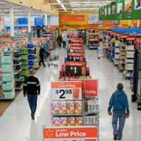Walmart's chemical policy: The right formula, but just a first step