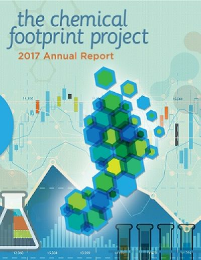 Chemical Footprint Project Report 2017 image
