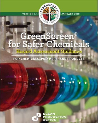 Webinar: Updated GreenScreen® Method for chemicals, polymers, & products image